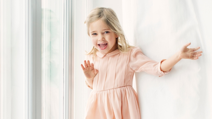 Tisdagen den 20 februari 2018 fyller H.K.H. Prinsessan Leonore 4 år. / On Tuesday 20 February 2018 HRH Princess Leonore celebrates her 4th birthday.