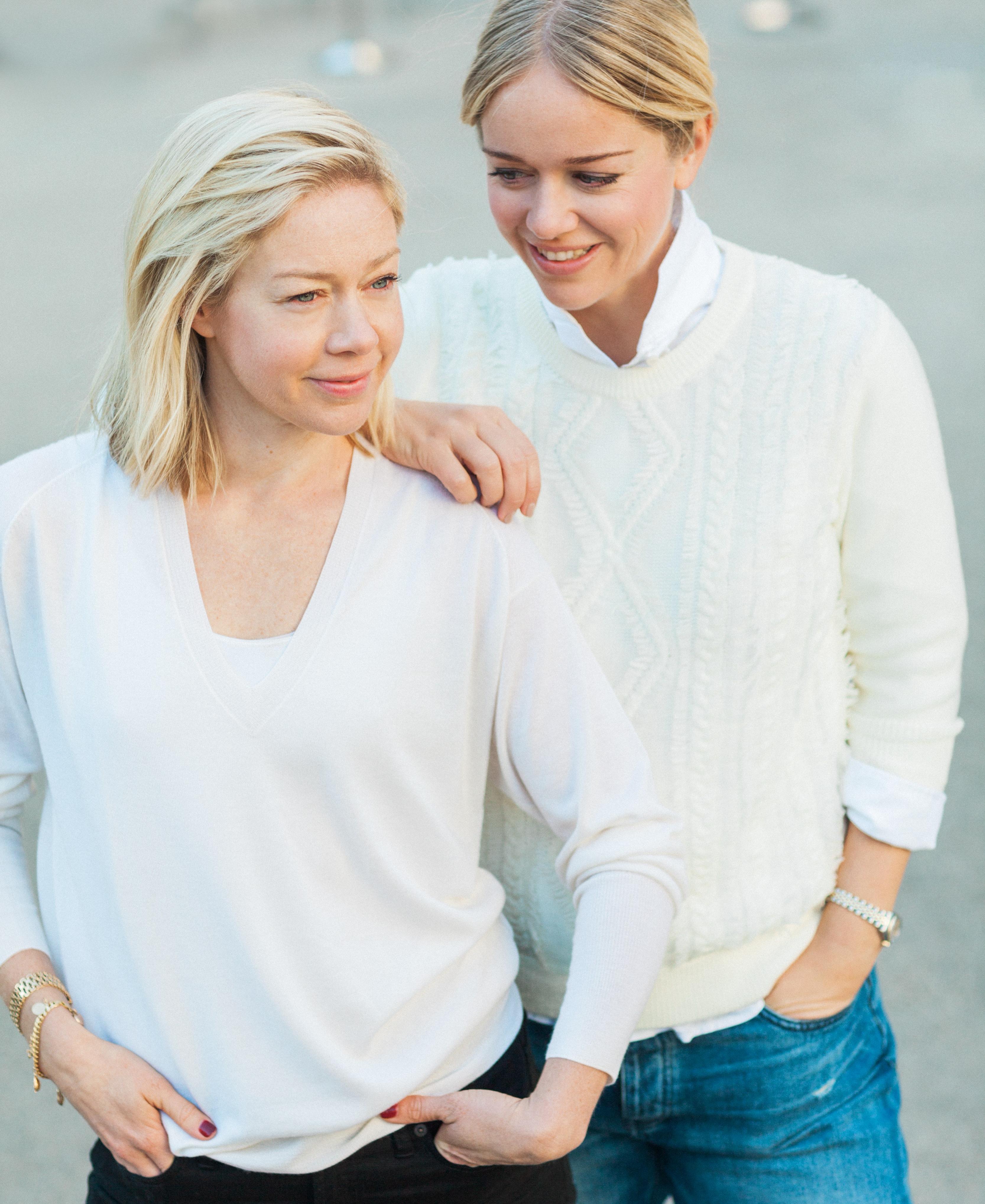 Dating systrar