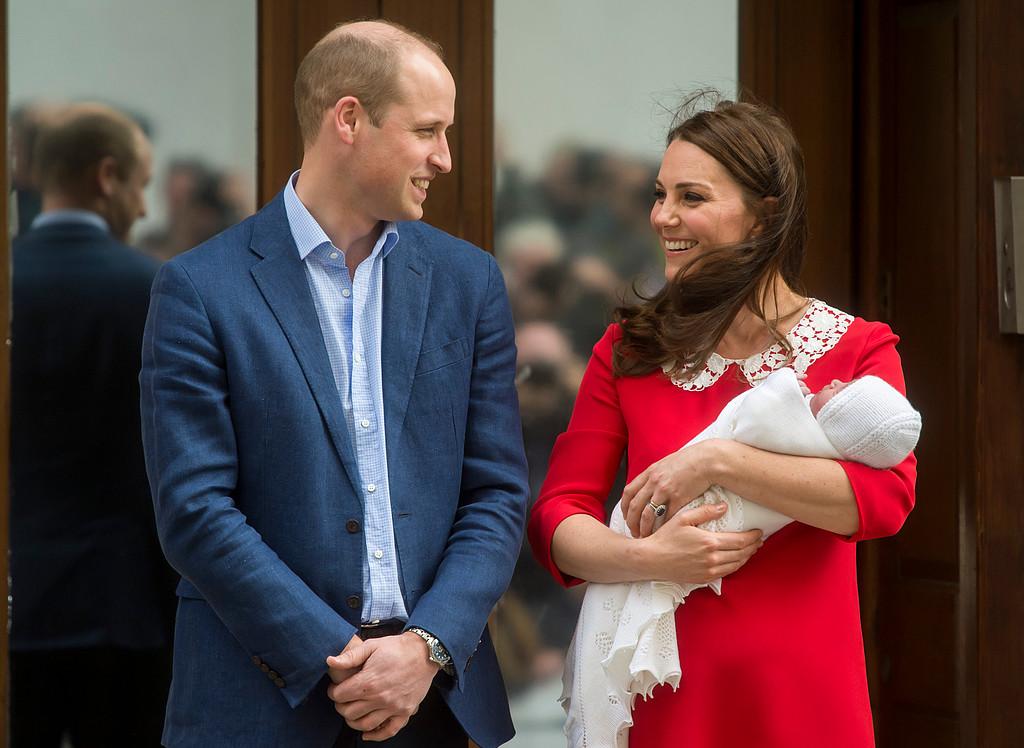 När gjorde Kate och Prince William börja dejta