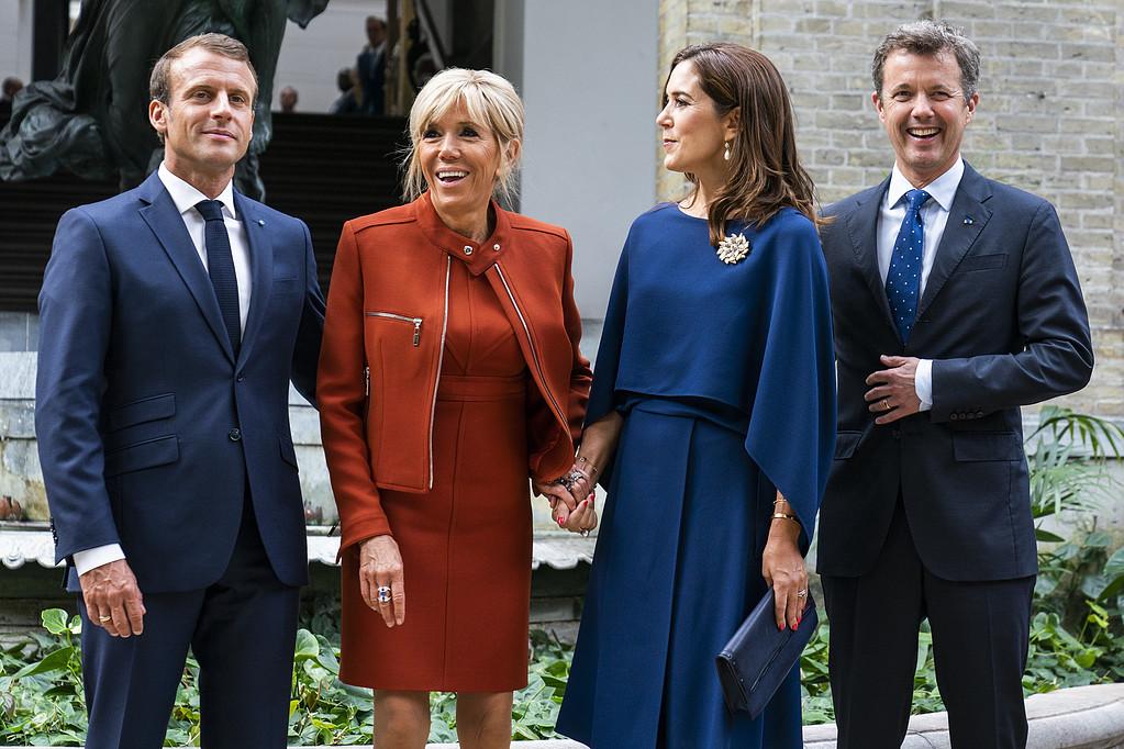 61cd56893055 Kungligt fredagsgodis: Victorias succé, sportjackan och klädkrocken – Ebba  Kleberg von Sydow