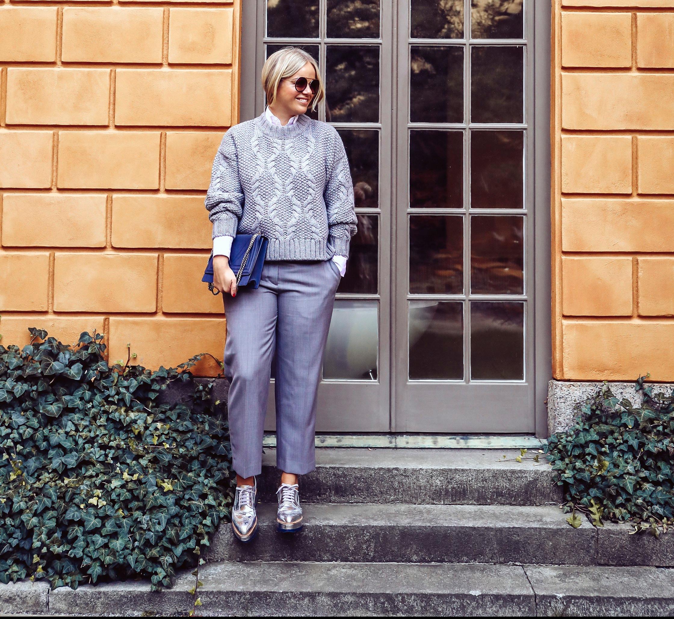9197c7c6a907 Med självförtroendet i… skorna? – Ebba Kleberg von Sydow